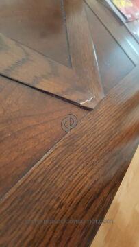 Eric Church Furniture Table