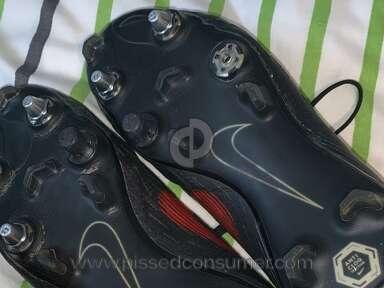 Nike Sneakers review 819010