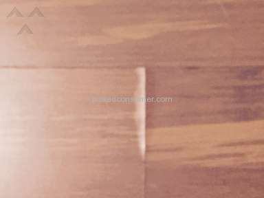 50 Floor Installation review 64029