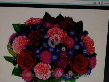 Avasflowers Arrangement review 118763