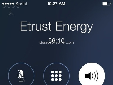 Entrust Energy Electricity Service Review from Fort Worth, Texas