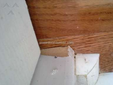 Fifty Floor Installation review 60427