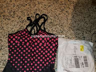 Rosewe Swimsuit review 414810