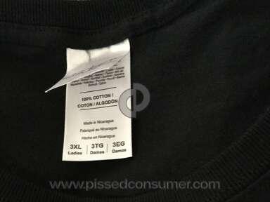 Threadmeup T-shirt review 173494