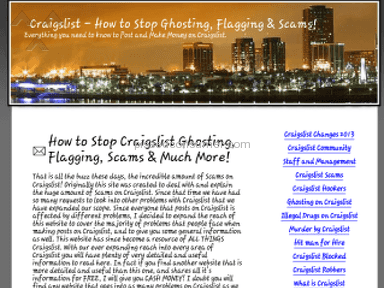 HowToBeatCraigslist Advertising review 60801