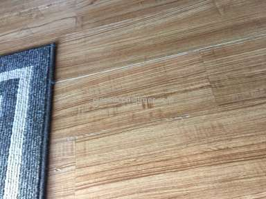 Home Depot Flooring review 167526