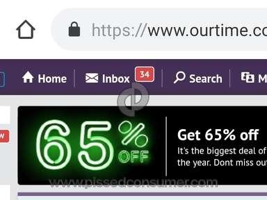 People Media - Bogus Discount Offer & Horrible Customer Service