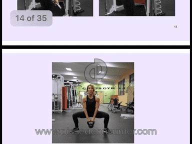Iheartmacros 16 Week Personal Macro Coaching Fitness Program review 150296