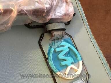 Michael Kors Handbag review 71197