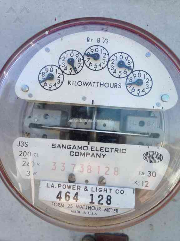 19 Entergy Louisiana Reviews and Complaints @ Pissed Consumer