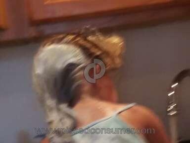 Splat Hair Color Hair Dye review 423482