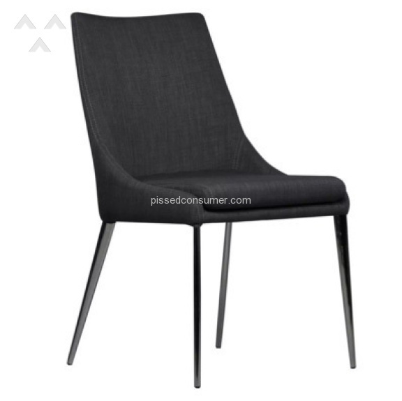 Living Spaces Chair