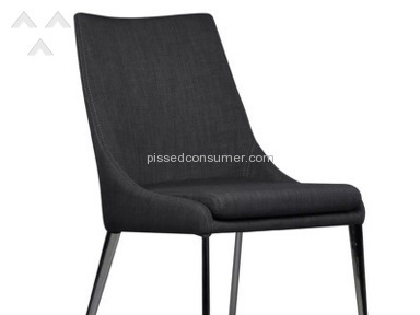 Living Spaces Chair review 118051