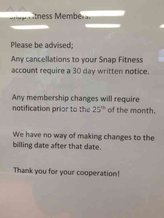 Snap Fitness Facility Reviews in Pennsylvania, USA