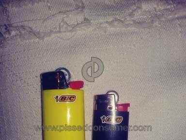 Quiktrip - Bought faulty lighter
