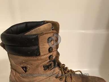 Herman Survivors Big Timber Boots review 349934