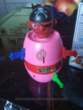 Dresslily Toy