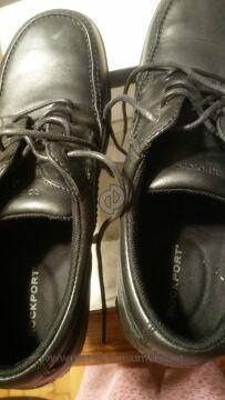 Rockport Truwalkzero Shoes
