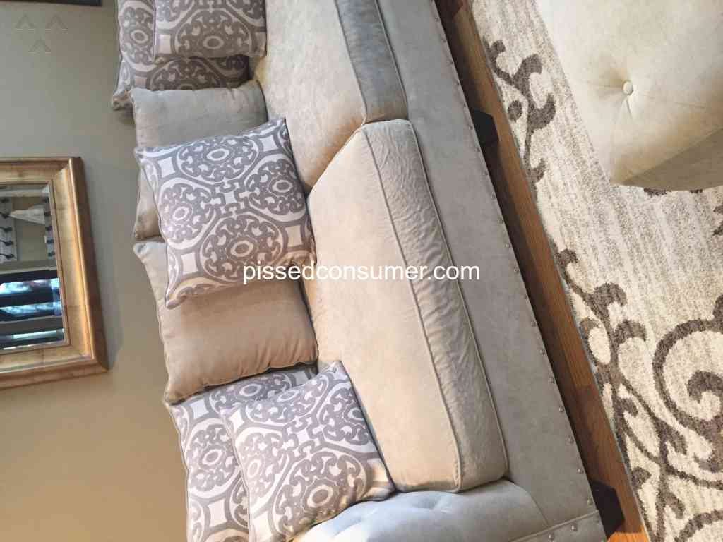 Enjoyable 93 Cindy Crawford Sofa Reviews And Complaints Pissed Consumer Creativecarmelina Interior Chair Design Creativecarmelinacom