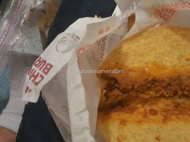 Taco Bell Taco review 126683