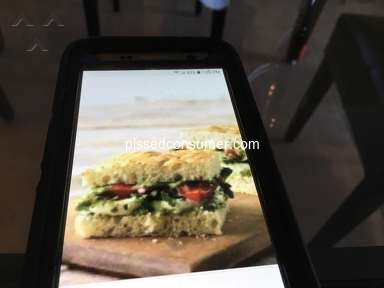 Panera Bread Sandwich review 346666
