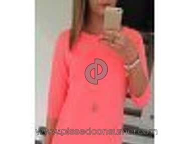 Nastydress Dress review 96299