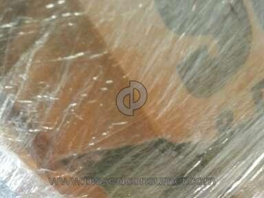 Saia Shipping review 91365