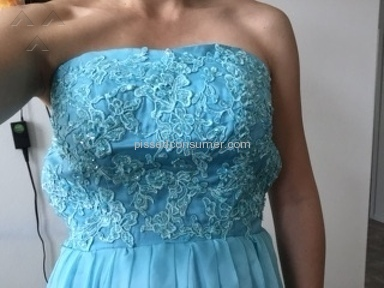 Tidebuy Dress review 132961