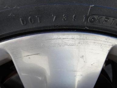 Tire Kingdom Tire Balancing review 4019