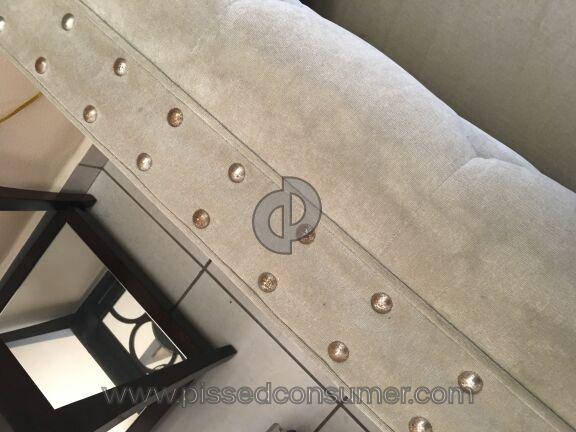 Cindy Crawford Home Furniture Set