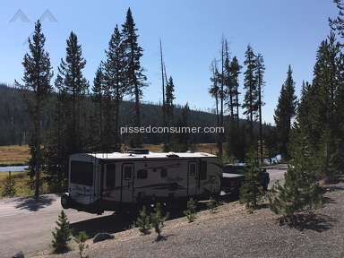 Outdoors Rv 2016 Outdoors Rv Wind River 250Rdsw Rv review 245758