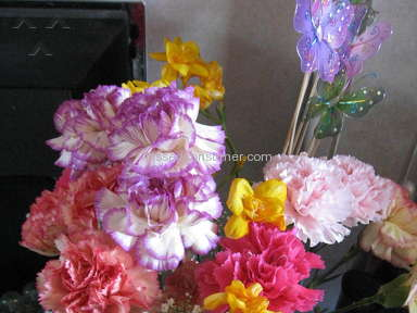 Prestige Flowers Flowers review 275706