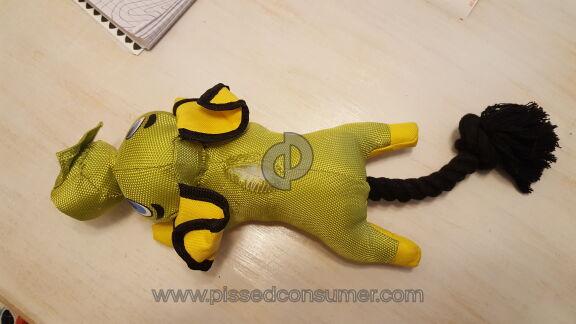 Pet Toy