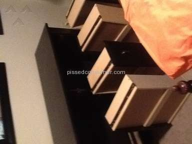 Kohls - 6 draw dresser