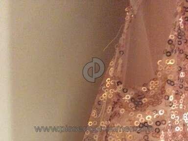 Rosewe Dress review 114921