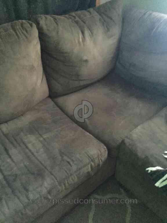 Bobs Discount Furniture Cushion Review 88013