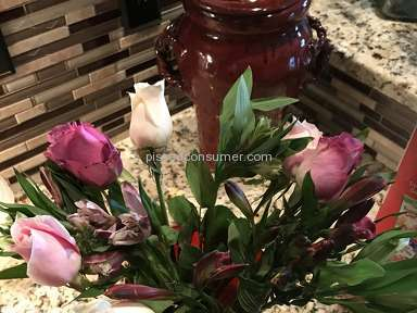 Proflowers - Smiles And Sunshine Arrangement Review