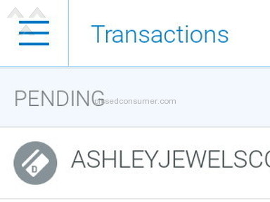 Ashley Jewels Shipping Service review 172970