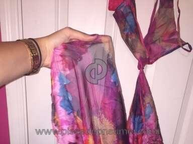 Modlily Dress review 146792