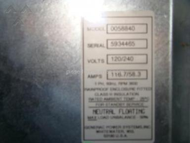 Generac Power Systems Utility review 3811