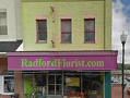 Radford City Florist - Don't go to Radford Florist for your UPS packages