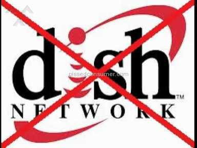 Dish Network Internet Service review 130461