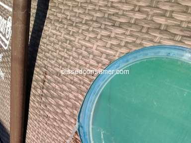 Coleman Pool review 318738