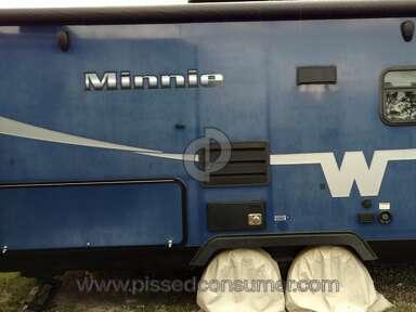Winnebago Industries Rv review 278584