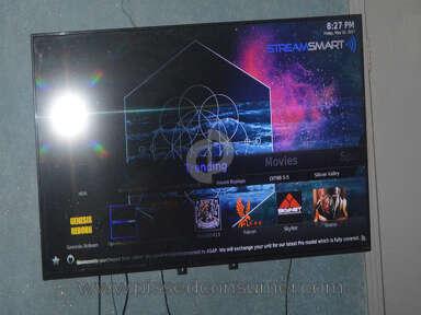 Squaretrade Electronics Claim review 217018