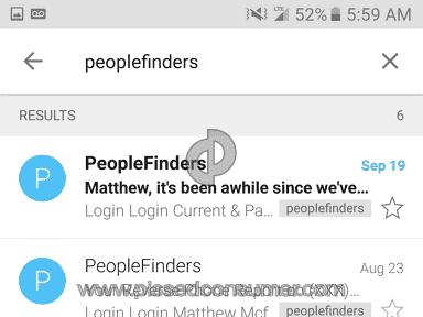 Peoplefinders - Simple Review #1475154454