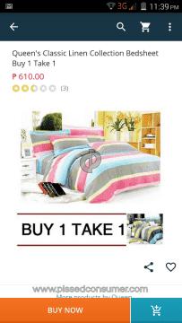 Lazada Philippines Internet Store Advertisement
