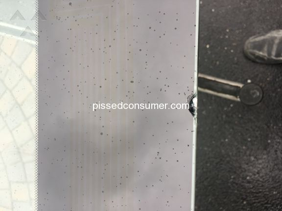 Safelite Autoglass Windshield Replacement