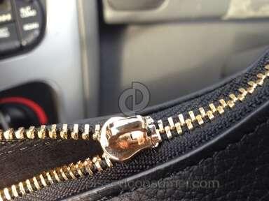 Ora Delphine - Leather Bag Review from Escalon, California