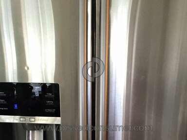 Warrantech Refrigerator Repair review 139395
